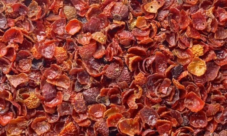 rosehip-dried